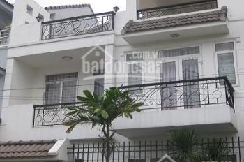 Bán biệt thự Villas hẻm VIP 386 Lê Văn Sỹ, Q 3, (14x12m, CN: 162m2), 2 lầu, NTCC, 22 tỷ, 0945960485