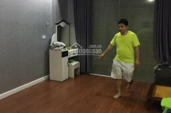 Cho thuê nhà ngõ 84 Trần Đại Nghĩa, Hai Bà Trưng, HN, DT 62m2 x 4T, giá 15 tr/th