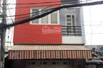 Nhà chính chủ đường Lê Thúc Hoạch, P Phú Thọ Hòa, Quận Tân Phú, DT 5mx18m, giá 11.6 tỷ