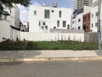 CC bán 5 lô đất MT đường 82, gần Song Hành, Võ Văn Kiệt, P10, Q6, chỉ 35tr/m2, SHR, Alo 0949654352