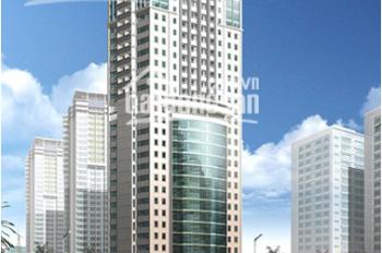 Cho thuê văn phòng tòa nhà Licogi 13 đường Khuất Duy Tiến, 100m2-200m2-500m2. Giá 220 nghìn/m2/th