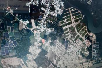 Hàng hiếm bán lô đất ONT 6x15m, khu Hoàng Hoa Nguyễn Bình, đường 8m, DT: 90.6m2, giá 36tr/m2