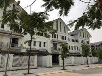 Chính chủ cần bán lại căn LK sân, vườn A22-50 160m2 đã sổ đỏ chính chủ. 0911541368