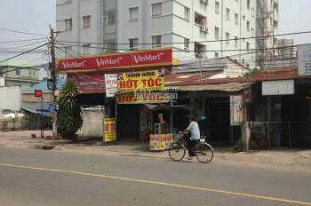 Bán dãy ki ốt 8 phòng tại Bình Hòa, Thuận An, Bình Dương đang cho thuê kính
