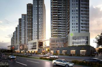 Cho thuê căn hộ 2PN-2WC, The Sun Avenue, view sông cực đẹp, 0903127113