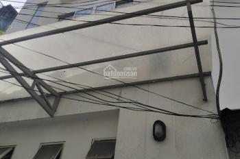 Bán nhà đường Đồng Xoài, P13, DT 3,5x12,8m (DTCN 46,65m2) giá 4,6 tỷ (TL)