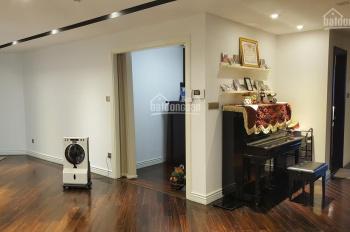 Bán căn hộ Mandarin Garden DT 114-266m2 hoàn thiện hoặc bàn giao thô - Giá 45tr/m2 - LH 0904683654