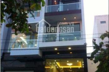 Nhà 664A Sư Vạn Hạnh, Quận 10 gần trung tâm Vạn Hạnh Mall - 0933410615