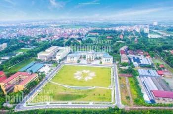 Mở bán 65.5m2 Cửu Việt, Trâu Quỳ, MT 5.2m, giá 40tr/m2, LH ngay: 0978364213