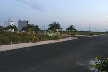 Đất chợ, sổ hồng riêng 5x18 giá 37 triệu/m2 đường nhựa lớn xây dựng tự do