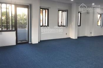 Building văn phòng quận Tân Bình DT 20m2 - 70m2, tòa nhà view đẹp, đối diện CV Hoàng Văn Thụ