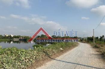 Chính chủ bán đất mặt tiền sông - quận 12 - TP. HCM