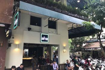 Cho thuê nhà căn góc Phố Huế, vị trí siêu đẹp, 20m2 x 6T, MT 7m, 26 tr/th. LH: 0948990168 Mr. Duy