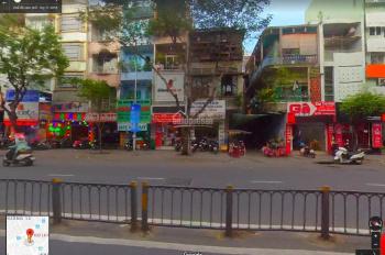 Nhà hot cho đầu tư, MT Lê Hồng Phong, Q10, 4.5x10m, giá 13.8 tỷ TL, đang cho thuê 40tr/th