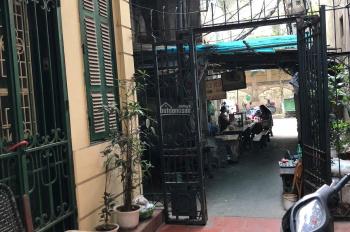 Bán nhà sát mặt phố Nguyễn Cao, 4 tầng, 50m2, MT 4.1m, giá 5 tỷ