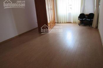 Cho thuê nhà riêng ngõ 209 An Dương Vương, DT 35m2 * 5 tầng, có chỗ để ô tô, giá 7tr/tháng