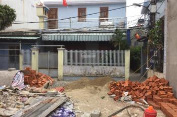 Bán 1 lô đất kiệt Hải Phòng, khu dân cư an ninh