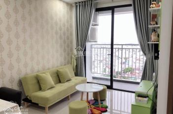 Cho thuê căn 53m2 full nội thất cao cấp vào ở ngay tại Gò Vấp