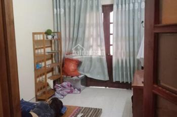Cho thuê phòng trọ, giá 2,5tr/th, DT 20m2, nhà số 49, ngõ 191, phố Khương Thượng, Đống Đa