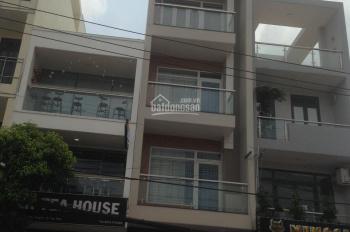 Cho thuê nhà giá rẻ - 2 mặt tiền trước sau đường Vườn Lài, P. Phú Thọ Hòa, Q. Tân Phú