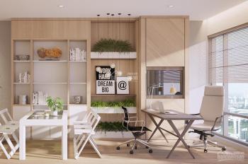 Cho thuê văn phòng lầu 7 Officetel Golden King Phú Mỹ Hưng, 35m2, LH 0354825551