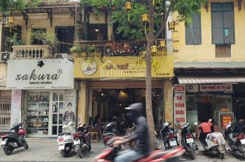 Cho thuê nhà Đinh Tiên Hoàng, 50m2, MT 5m, giá 90tr/th