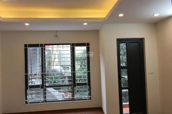 Chính chủ bán nhà khu Bộ Đội Biên Phòng, phố Chùa Quỳnh, Thanh Nhàn, 53.7m2, diện tích XD 150m2