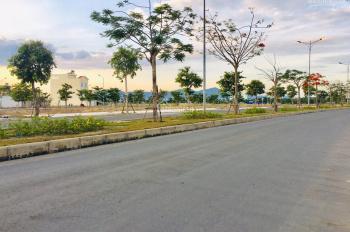 Bán đất điện âm tay phải Nam Hòa Xuân B2.40 quá rẻ mua ngay kẻo lỡ chỉ 30,95tr/m2, gần Shophouse
