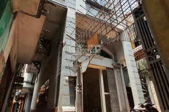 Bán nhà trong ngõ đường Cầu Đất, sau nhà mặt đường, diện tích 60m2, giá chỉ 3 tỷ 200tr