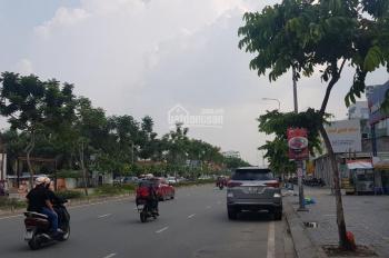 Bán nhà 2 mặt tiền đường Trần Não, P. Bình An, quận 2