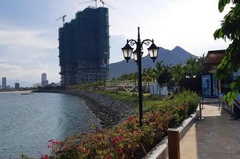 Đất giá đầu tư khu lấn biển 452m2 mặt biển đường Nguyễn Cơ Thạch Vĩnh Hòa Nha Trang: 0967.613.173