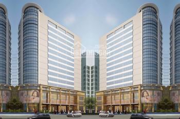 Thông báo cho thuê tầng 1 tòa nhà Sao Mai Tower - 21 Lê Văn Lương, giá cực tốt