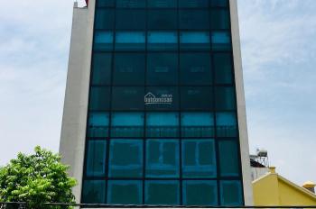 Bán nhà SĐCC mặt phố An Dương Vương - 180m2 - 6 tầng - 1 hầm