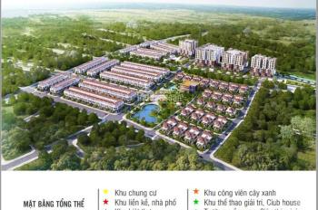 Đầu tư đất nền Phố Nối House - 800 triệu/lô - Hỗ trợ vay 0%