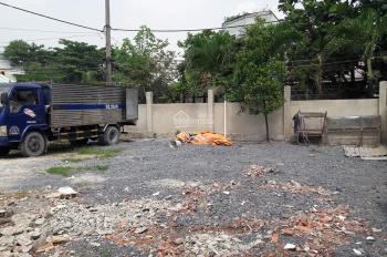 Cho thuê kho xưởng gần ngã tư Bình Phước, Hiệp Bình Phước, Thủ Đức, diện tích: 500m2