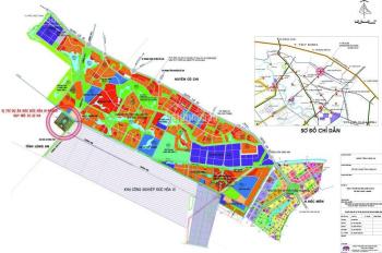 CC bán gấp lô đất khu dân cư Daresco, Saigon Eco Lake, giá bán lỗ, sổ hồng riêng, lh 0932.178.111