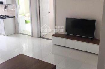 Chủ đầu tư bán chung cư Yên Hòa giá chỉ 670tr/căn - 2PN(45 - 55m2), nhận nhà ngay, full nội thất
