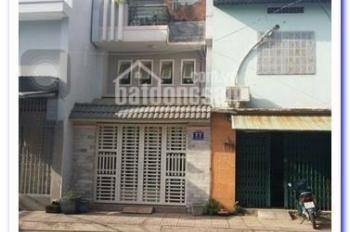 Bán nhà mặt tiền số 336 Thạch Lam, Quận Tân Phú, DT 4,04x17m, 9.4tỷ