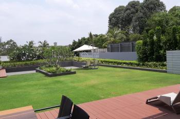 Biệt thự hồ bơi riêng Holm Villas 472m2, sổ hồng, Compound, 6 phòng ngủ, chiết khấu 2 - 7%