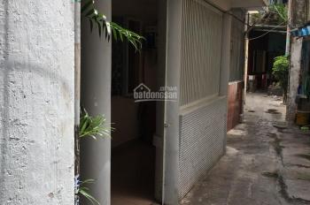 Nhà cách mặt tiền 1 căn Trần Hữu Trang, P11, Phú Nhuận, giá tốt