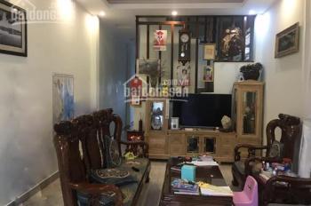 Cần tiền bán gấp nhà đẹp có sân đậu xe tại KQH Ngô Quyền, phường 6, Đà Lạt