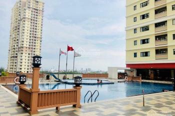 Bán gấp căn hộ đường Nguyễn Lương Bằng, Q7, 50m2, 1PN, 1WC, giá 1.5 tỷ, bao thuế phí sang nhượng