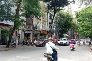 Nhà vip mặt phố Yên Phụ, mặt tiền lớn, đoạn phố đẹp. Kinh doanh đỉnh, giá quá rẻ