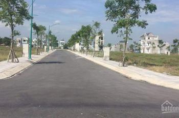 Sang nước ngoài sống sang lỗ 2 nền đất cách khu chế xuất Tân Thuận 200m, chỉ 1,4 tỷ trên nền 100m2
