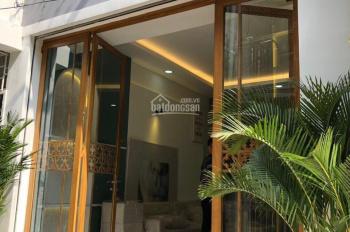 Biệt thự mini duy nhất, HXH Nguyễn Đình Chiểu, Q3; 4mx12m, 3 tầng; Giá đầu tư 9,5 tỷ, LH 0903272198