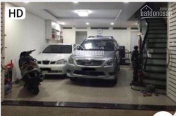 Nhà hẻm xe hơi Nơ Trang Long - Hoàng Hoa Thám, Bình Thạnh; 6x10m; 1 trệt 2 lầu; 0933840750