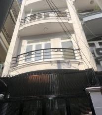 Bán nhà MT đường Cô Giang, Phú Nhuận, DT: 4.5x15m. Giá: 10 tỷ
