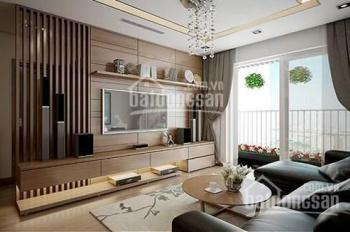 Chính chủ bán căn 3PN+2WC, 107m2, giá 2,8 tỷ dự án Golden West