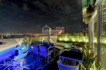 Bán khách sạn mặt tiền Phạm Ngũ Lão, Q. 1 (8.6x23m) 11 lầu, 64 phòng, giá 190 tỷ