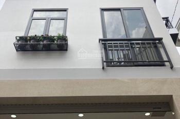 Bán căn nhà MT đường Hoa, ngay Coop Mart Phan Xích Long. DT 5x17m. Giá chỉ: 15.8 tỷ, hướng Tây TT